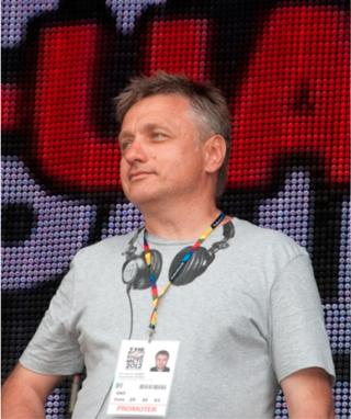 Константин Дудко